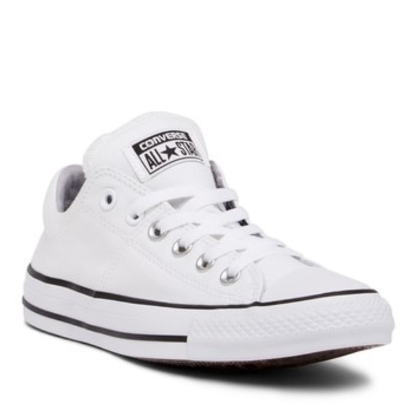 d27deed97d6e Converse Shoes - NEW Converse Chuck Taylor All Star Madison Oxford